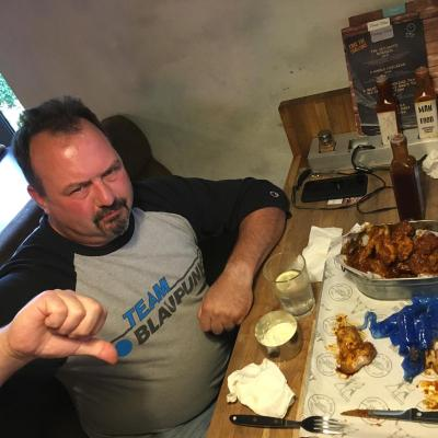 Tom And Host Failed The Spicy Chicken Wings Challenge